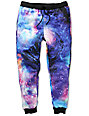 Elwood Supernova Sublimated Skinny Jogger Pants