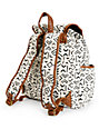 Empyre Emily Tribal Print Backpack