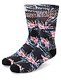 Empyre Frenzy Tropical Crew Socks
