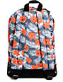 Empyre Harvest Floral Tropical Backpack