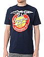 Empyre High Life Navy T-Shirt