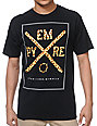 Empyre Hunted Empyre Black T-Shirt