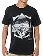 Empyre Landpyre Black T-Shirt