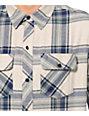 Empyre Larch Flannel Shirt