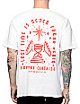 Empyre Lost Times White T-Shirt