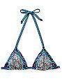 Empyre Oasis Criss Cross Triangle Bikini Top