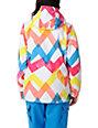 Empyre Palisade Zig Zag 10K Snowboard Jacket