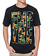 Empyre Poi Black T-Shirt