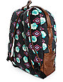 Empyre Robin Floral Tribal Backpack
