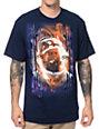 Empyre Sky Dreams Navy Blue T-Shirt