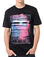 Empyre Space Box Black T-Shirt