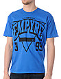 Empyre Teampyre Blue T-Shirt