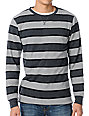 Empyre Torrid Grey Stripe Thermal