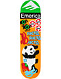 "Enjoi HSU Sponsored 8.25""  Skateboard Deck"