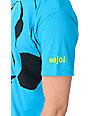 Enjoi Streetwear Panda Turquoise T-Shirt
