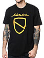 Eswic Icon Black T-Shirt