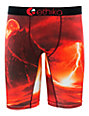 Ethika Weather System Red Boxer Briefs