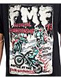FMF Battle At The Fairgrounds Black T-Shirt