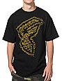 Famous Stars & Straps Nuggets BOH Black T-Shirt