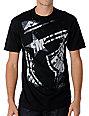 Famous Stars & Straps Stunt Black T-Shirt