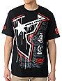 Famous Stars & Straps Twitch BOH Black T-Shirt