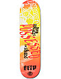 "Flip Gonzalez P2 Possessed 8.0""  Skateboard Deck"