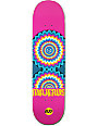 "Flip Majerus Optical P2 8.25"" Skateboard Deck"