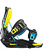 Flow Haylo Women's Snowboard Bindings