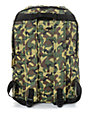 Focused Space The Seamless Camo Backpack