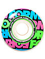 Form 52mm Skacked Skateboard Wheels