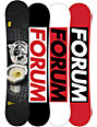 Forum Contract 146cm Snowboard