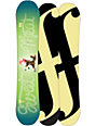 Forum The Spinster 143cm Womens Snowboard