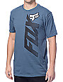 Fox Rebound Blue T-Shirt