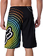 Fox V3 Black Board Shorts