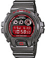 G-Shock DW6900SB-8 Grey Mirror Metallic Ltd Edition Digital Watch