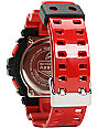 G-Shock G-8900SC-1R Red & Black Digital Watch