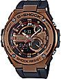 G-Shock G Steel GST-210B-4A Rose Gold Watch