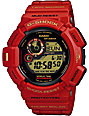 G-Shock G9330A-4 Mudman LTD 30th Anniversary Watch