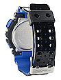 G-Shock GA-110LPA-1A Military Perforated Black & Blue Watch