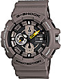 G-Shock GAC100 Grey Chronograph Watch
