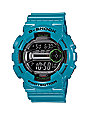G-Shock GD110-2 Lap Memory 60 Blue Watch