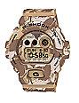 G-Shock GDX6900MC Desert Camo Watch