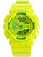 G-Shock GMAS110CC-3 Analog Digital Watch