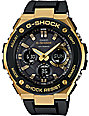 G-Shock GSTS100G-1A Watch