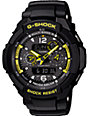 G-Shock GW2500B-1A G-Aviation Black Watch