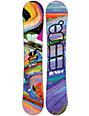GNU B-Nice BTX 145cm Womens Snowboard