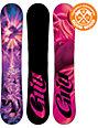 GNU B-Pro C2 BTX 152cm Womens Snowboard