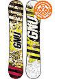 GNU Carbon Credit Series BTX 162cm Wide Snowboard