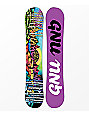GNU Ladies Choice Womens Snowboard