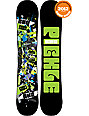 GNU Park Pickle BTX 153cm Mens Snowboard